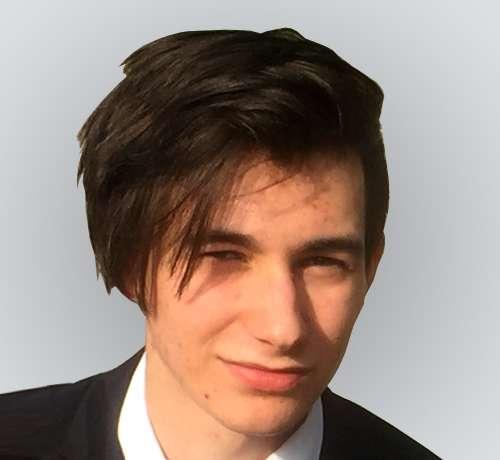 Dominic Krpan